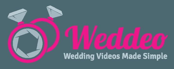 Weddeo Wedding Video Made Simple